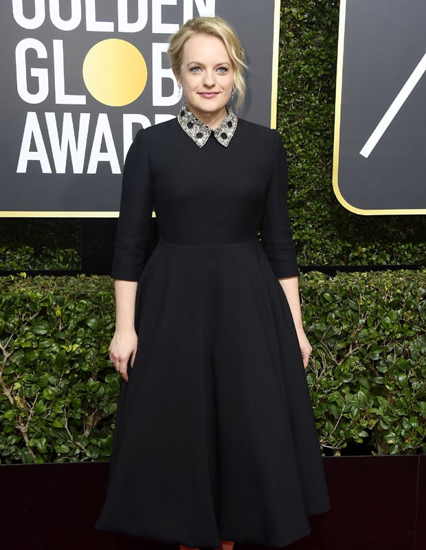 Elisabeth Moss (Foto: Getty Images)