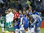 """Pacotão do Cruzeiro tem 1ª vitória em casa, """"volta"""" do Bigode e gol perdido"""