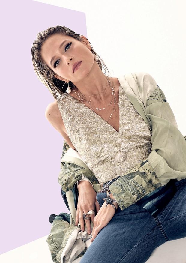 4786c3c5f94 Em vídeo  conheça a nova coleção de Helena Bordon para Dryzun ...