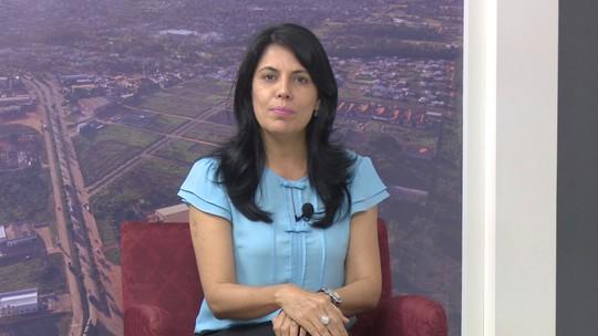 Glaucione promete 'punir' atos de corrupção na prefeitura de Cacoal, RO