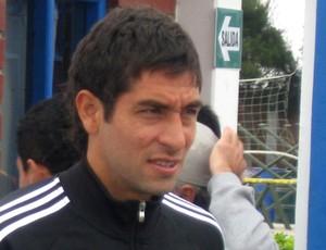 Juan Cominges, meia contratado pelo Guarani para o Campeonato Paulista (Foto: Divulgação)