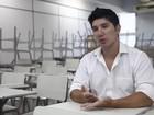 'Vai ser o médico mais bem vestido', diz alfaiate sobre filho 1º lugar na USP