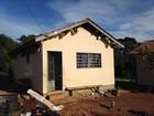 Homem morre depois de incêndio em casa de residencial em Ponta Grossa