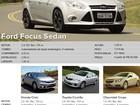 Primeiras impressões: Ford Focus 2.0 Powershift Titanium
