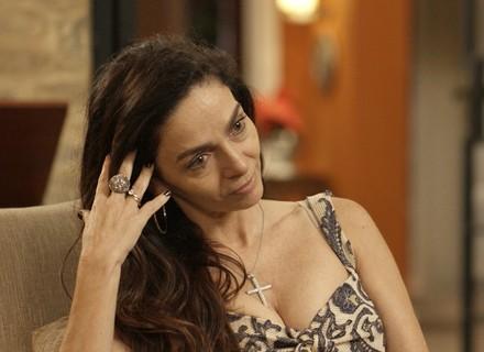 Loretta lembra do dia em que a filha de Lenita nasceu