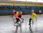 Quatro times sub-15 garantem lugar na semifinal do futsal no último sábado