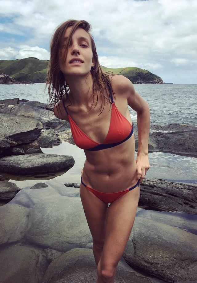 Isabel Hickmann (Foto: Reprodução/Instagram)