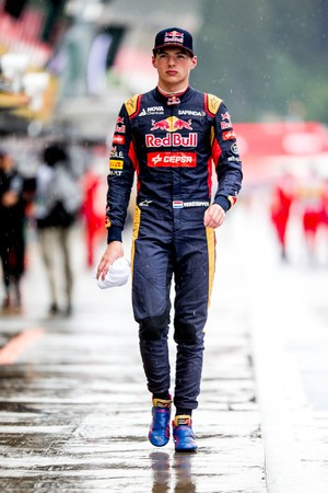MAx Verstappen - STR (Foto: Getty Images)