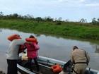 Bombeiros resgatam menina após ataque de jararaca no Pantanal de MS