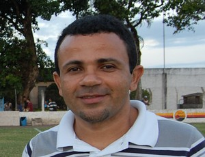 Josivaldo Alves, presidente do CSP (Foto: Kako Marques)