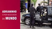 'Zorra' apresenta Adrianinho, o pior negociador do mundo