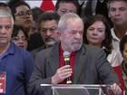 Sérgio Moro aceita denúncia, e Lula torna-se réu na Operação Lava Jato