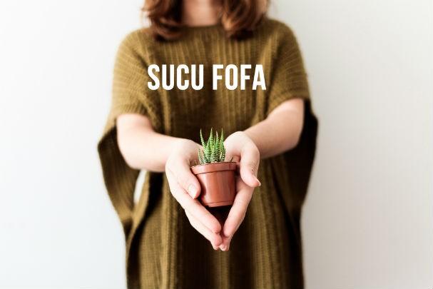 """Essa é a """"sucu fofa"""". Viu só como um ângulo faz diferença? (Foto: Flavio Teperman)"""