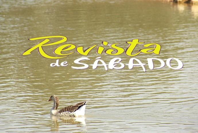 Revista de Sábado visita cidade de Itupeva (Foto: Revista de Sábado / TV TEM)