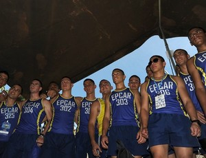 Equipe já conquistou 10 medalhas de ouro em quatro dias de competições  (Foto  Divulgação e1085fc7bfaf8