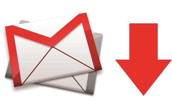 Gmail apresentou problemas no envio de mensagens nesta terça-feira (Foto: Arte/Divulgação) (Foto: Gmail apresentou problemas no envio de mensagens nesta terça-feira (Foto: Arte/Divulgação))