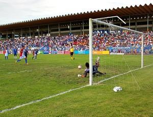 Fast Clube x Nacional na final do Campeonato Amazonense 4 =26-05-2012 (Foto: Adeilson Albuquerque/GLOBOESPORTE.COM)