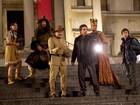 Terceiro 'Uma noite no museu' traz última atuação de Robin Williams