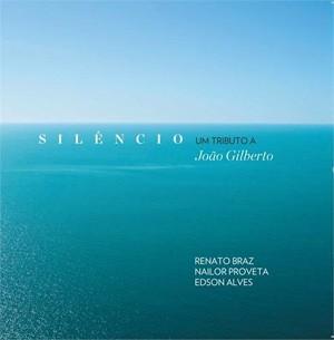 Silêncio: um tributo a João Gilberto