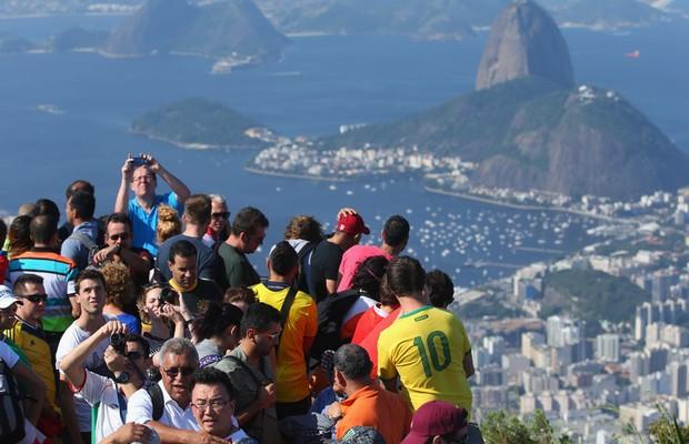 Rio de Janeiro é o 13° destino mais procurado no mundo para passar o Ano Novo