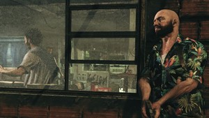 Max payne 3 (Foto: Divulga&#231;&#227;o)