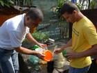 Sesau realiza ação de combate à dengue em 30 municípios de Alagoas