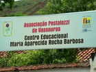 Escola mantida pela Pestalozzi corre risco de fechar em Vassouras, RJ