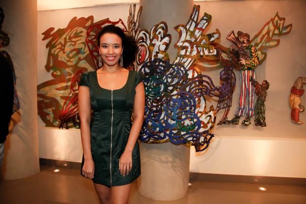 Maria Bia (Foto: Manuela Scarpa/Brazil News)