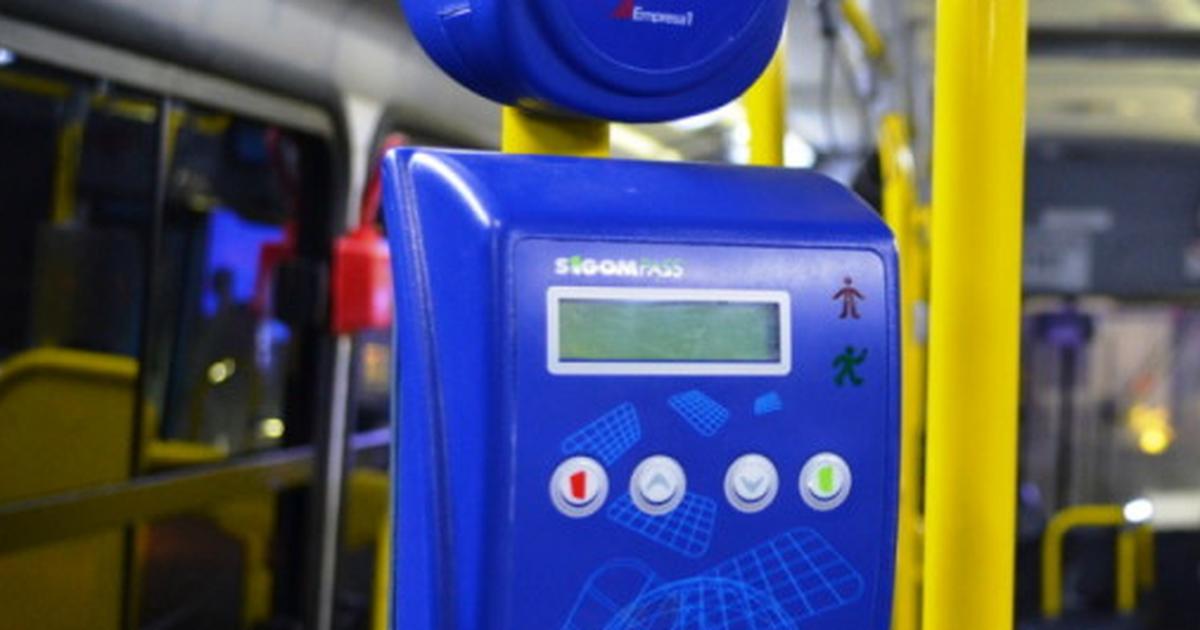 Prefeitura confirma reajuste na tarifa de ônibus em Itaúna - Globo.com