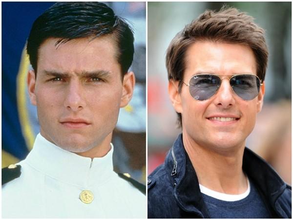 Tom Cruise (Foto: Divulgação/Getty Images)