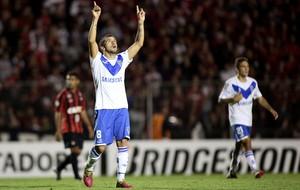 Canteros Vélez Sarsfield (Foto: Getty Images )