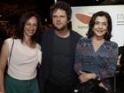 Festival do Rio reúne famosos como Camila Pitanga, Rodrigo Santoro, Thaila Ayala e Selton Mello