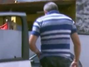 Carlos Jorge Cury Mansilla (Foto: Reprodução/ TV Amazonas)