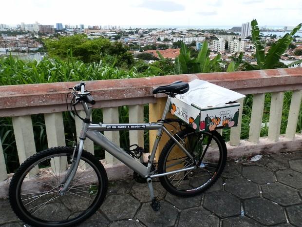Edredon Bicicleta.O Que Se Pode Carregar Numa Bicicleta Epoca Na Bike