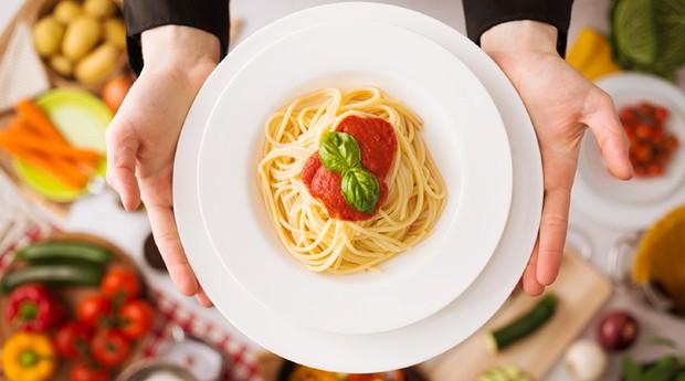 comida (Foto: ThinkStock)