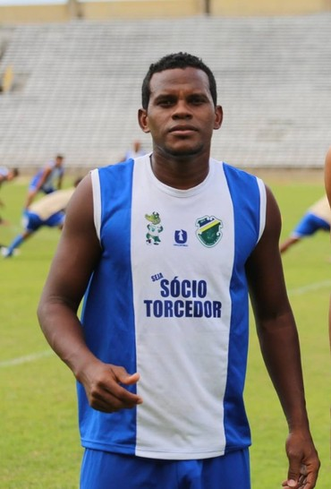 Ricardo Oliveira- Altos (Foto: Luis Júnior )