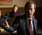 Bob Odenkirk em cena de 'Better call Saul' | Michele K. Short/AMC
