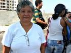 'Nunca é tarde para o estudo', diz candidata do Enem no AM, de 53 anos