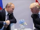 Trump e Putin concordam com cessar-fogo no Sudoeste da Síria
