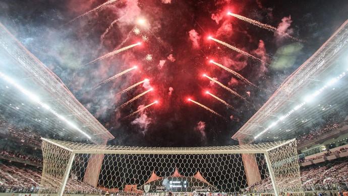 Independência (Foto: Bruno Cantini / Flickr do Atlético-MG)