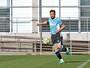 Edílson pega 1 jogo de punição e fica livre para voltar ao Grêmio no domingo