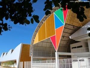 Hospital da Mulher de Fortaleza (Foto: Wanderley Passos/Prefeitura de Fortaleza)