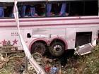 'Estava revisado', diz dona de ônibus após acidente matar 5 em SC