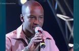 Thiaguinho participou do 'Fama Bis' em 2002