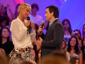 Xuxa e padre Fábio de Melo estão entre as atrações do show (Foto: Divulgação)