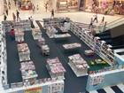 Feira reúne livros a partir de R$ 3 em shopping de Salvador
