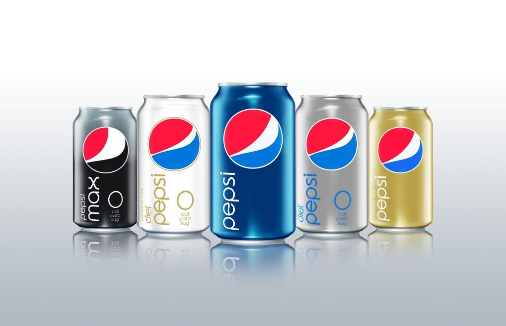 Pepsi (Foto: divulgação)