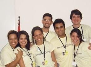 Grupo sss (Foto: Divulgação)