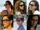 Em dúvida na hora de escolher os óculos? Inspire-se nas personagens de 'Em Família'