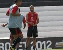 Glauber critica atuações do Botafogo-SP: 'Fomos incompetentes'